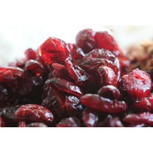 Cramberries χωρίς ζάχαρη 250gr ΥΠΕΡΤΡΟΦΕΣ