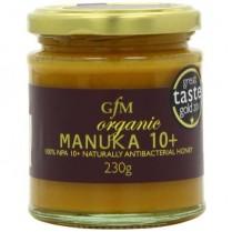 Μέλι μανούκα   10+bio