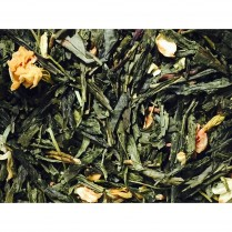 Πράσινο τσάι γιασεμί- (earl grey)   100γρ   ΤΣΑΙ
