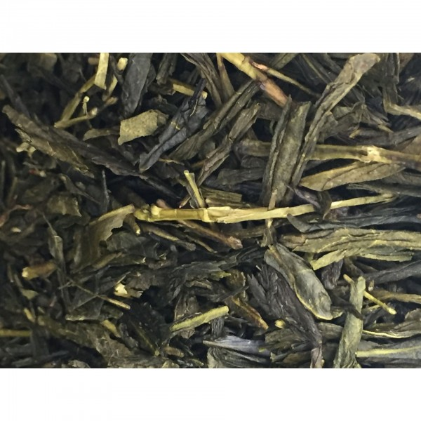 Πράσινο τσάι περγαμόντο 100γρ ΤΣΑΙ