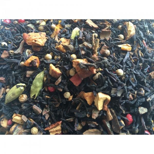 Μαύρο τσάι  με μπαχαρικά 100γρ ΤΣΑΙ