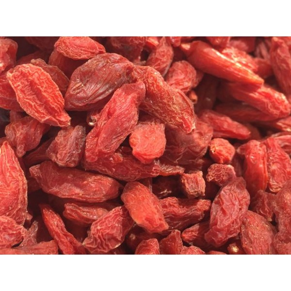 Goji berries 200gr ΥΠΕΡΤΡΟΦΕΣ