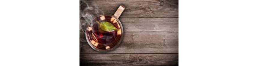 Βότανα για εμμηνόπαυση