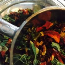 Αποξηραμένα λαχανικά 100γρ ΒΟΤΑΝΑ